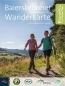 Mobile Preview: Wanderkarte Baiersbronn